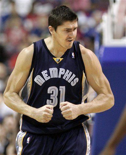 NBA: Grizzlies 89, Pistons 84; Memphis rompe racha de derrotas
