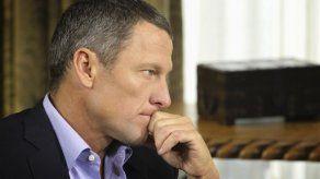 Armstrong recibe prórroga para ayudar en pesquisa