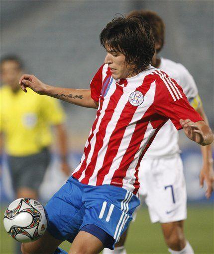 Sub20: Falta de gol sepulta a Paraguay