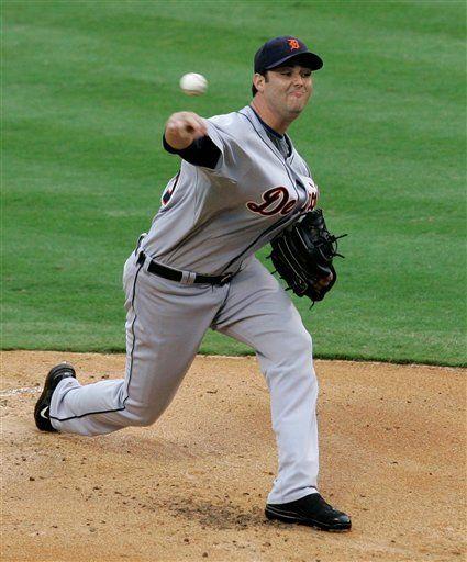 MLB: Tigres 11, Rangers 3; Galarraga vence a su ex equipo