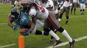 NFL: Jaguars 41