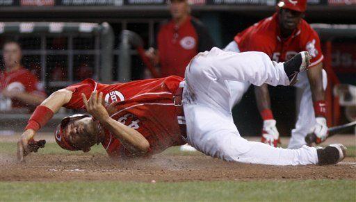 MLB: Mets 4, Rojos 2; Beltrán desata remontada