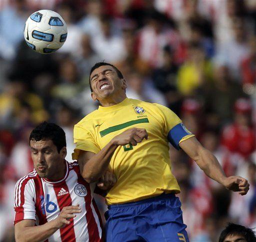 América: Lucio quiere más entrega de sus compañeros brasileños