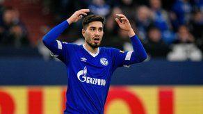Triunfo crucial del Schalke para acercarse a la permanencia