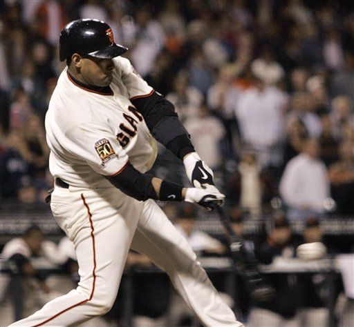 MLB: Gigantes 6, Marlins 5; Molina se sacrifica por el triunfo