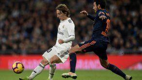 ¿Un Balón de Oro para Modric o para un campeón del mundo?