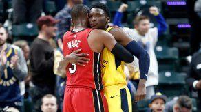 Filadelfia e Indiana logran su boleto para los playoffs de la NBA