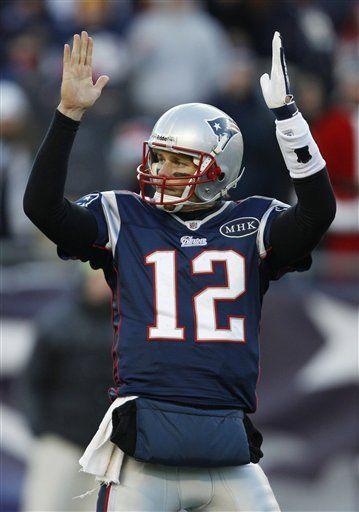 Patriots y 49ers encabezan jugadores electos al Pro Bowl
