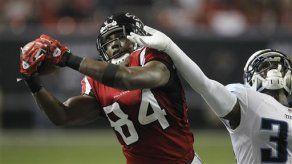 NFL: Falcons 23
