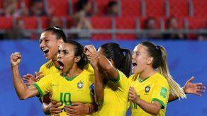 La brasileña Marta