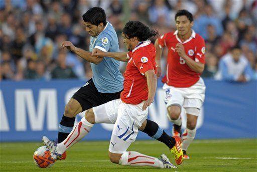 Uruguay enfrenta a Italia para cerrar un año brillante