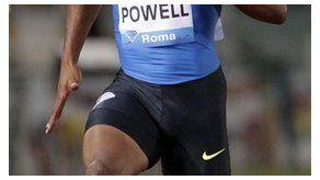 Segundo análisis confirma dopaje de Powell
