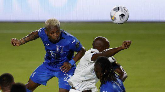 El VAR ha sido protagonista para Panamá en la Copa Oro 2021
