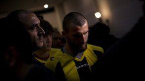 Tenso debut de futbolista musulmán en Israel