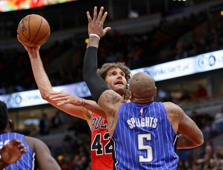 El Magic enfrentará a los Bulls y al Jazz en juegos de la NBA en México