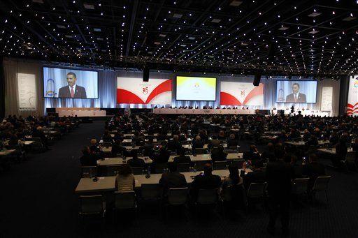 El COI escucha posturas de candidatos a sede olímpica
