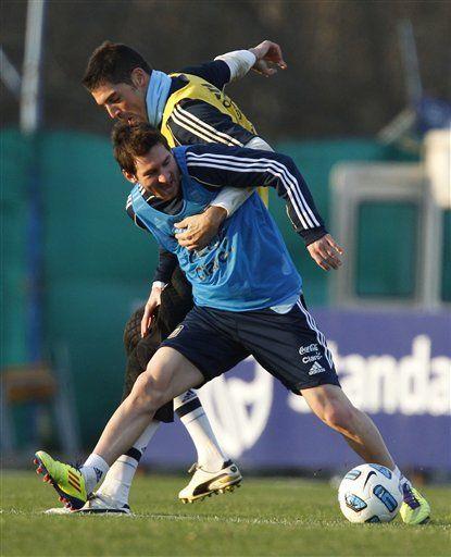 América: Messi sueña con ganar la copa
