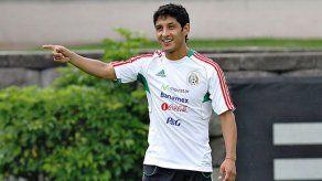 Selección de México sufre una segunda baja