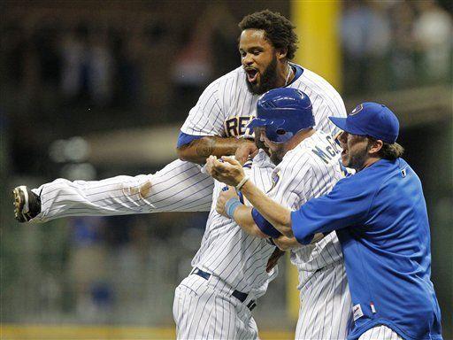 Kotsay arruina labor de Cordero; Ortiz y Gregg causan pelea