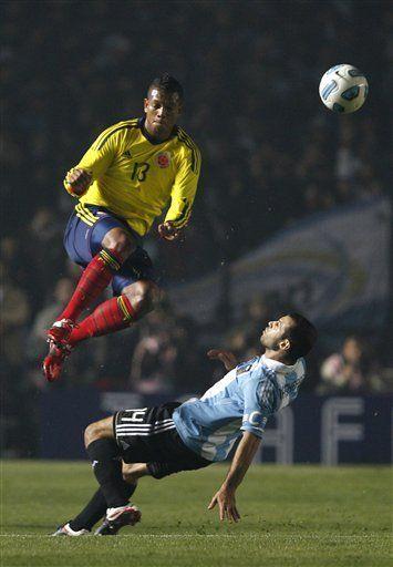 América: Compañeros de Messi salen en su defensa