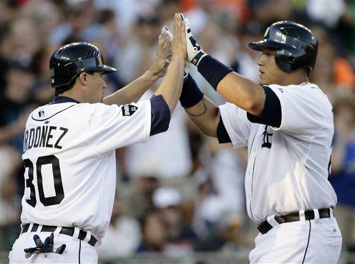 MLB: Medias Blancas 8, Tigres 2, pero Cabrera llega a 1.500 hits