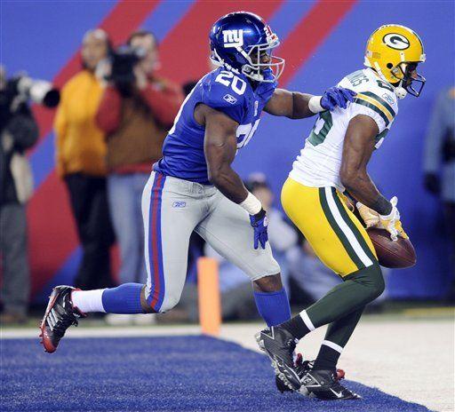 NFL: Packers y 49ers, ya en playoffs, tienen asuntos pendientes