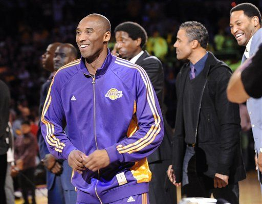 NBA: Lakers 99, Clippers 92; Campeones defienden título