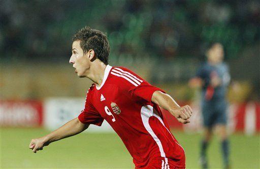 Sub20: Hungría y Ghana pasan a semifinales