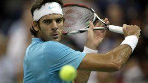 Davis: Djokovic abandona y Argentina va a la final