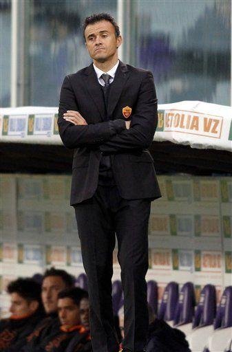 Italia: Roma se juega el puesto de su técnico ante la Juventus