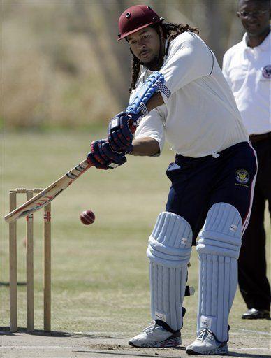 Ramírez enfrenta lanzamientos de cricket