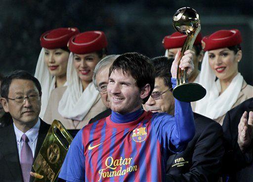 Bianchi: Veo a Messi superior a todos