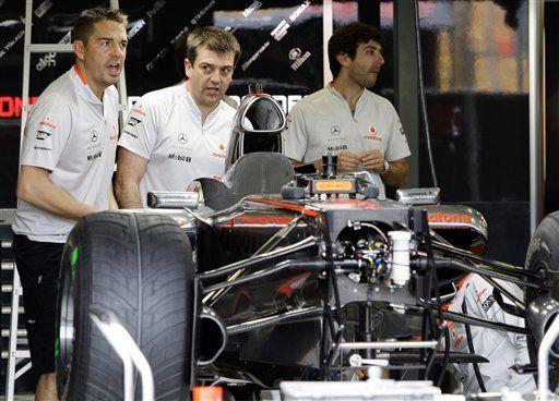 Ecclestone: habrá 13 escuderías en la Fórmula Uno en el 2010