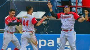 Venezuela gana 1x0 a Cuba en partido cerrado en Serie del Caribe