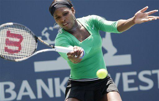 Serena Williams consigue en Stanford su primer título en regreso