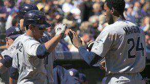 MLB: Padres 4
