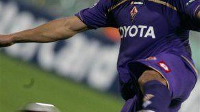 Campeones: Fiorentina vence a Debrecen de Hungría