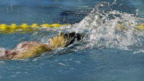 Cayeron en cascada 19 récords regionales de natación en Veracruz 2014