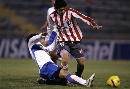 Sudamericana: Católica vence 4-0 a River de Uruguay y clasifica