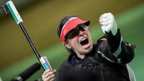 Alemania sigue su remontada en Rio-2016 y ahora suma oro en tiro