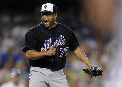 MLB: Mets 5, Dodgers 2; Mets responden en sexta entrada