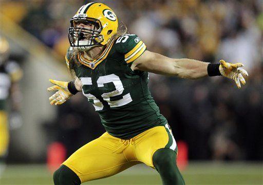 Packers deben optar entre campaña perfecta y descanso