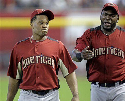 Estrellas: Jeter no vino, pero Reyes sí