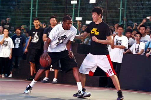 Sindicato de NBA respalda a jugadores que van al extranjero