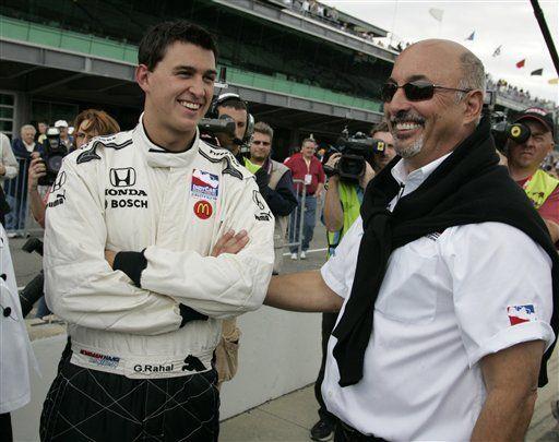 Participa segunda generación de pilotos en la carrera Indy 500