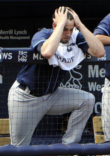 MLB: Yanquis 1, Rays 0; NY anota con dos errores de Tampa Bay