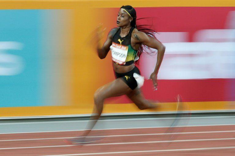 La reunión de Mónaco sigue prometiendo emociones fuertes en la era post-Bolt
