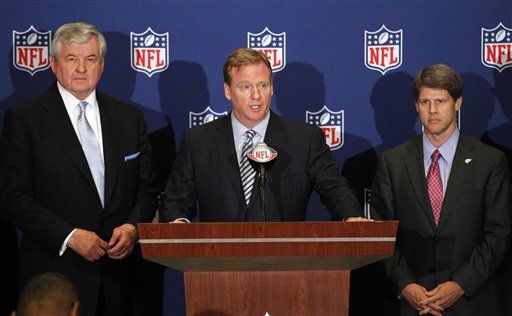 Dueños de NFL votan por acuerdo tentativo