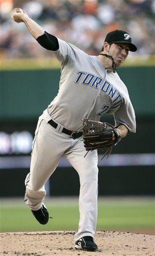 MLB: Azulejos 7, Tigres 2; Azulejos, rudos contra Verlander