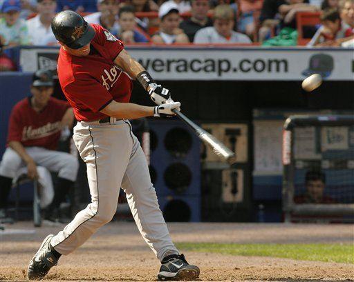 MLB: Astros 6, Mets 4, 10 innings